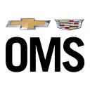 Ontario Motor Sales logo icon