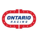 Ontario Racing logo icon