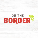 On The Border logo icon
