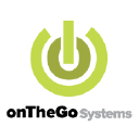 On The Go Systems logo icon