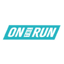 On The Run logo icon