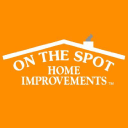 On The Spot Home Improvements logo icon