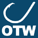 The On The Water LLC logo