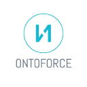 Ontoforce logo icon
