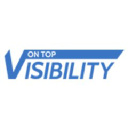 On Top Visibility logo