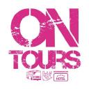 Ontours logo icon