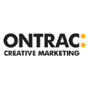 Ontrac Agency logo icon