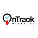 On Track Diabetes logo icon