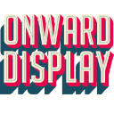 Onward Display logo icon