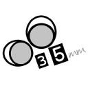 Oo35mm logo icon