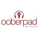 Ooberpad logo icon