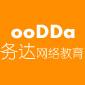Oodda logo icon