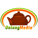 Oolong Media logo icon