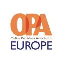 Opa Europe logo icon