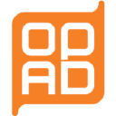 Op Ad Media logo icon