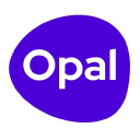 Opal Aged Care logo icon