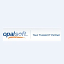 Opalsoft logo icon