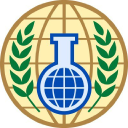 Organisation For The Prohibition Of Chemical Weapons logo icon