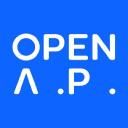 Open Ap logo icon