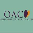 Open Arms Care logo icon