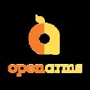 Open Arms Of Minnesota logo icon