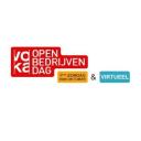 Open Bedrijvendag logo icon