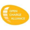 Open Charge Alliance logo icon