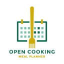 Open Cooking logo icon