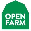 OPEN FARM logo