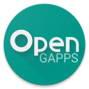The Open G Apps Project logo icon