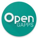 opengapps.org logo icon