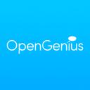 Open Genius logo icon