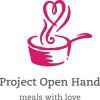 Project Open Hand logo icon