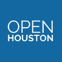 Open Houston logo icon