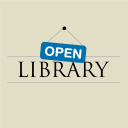 Welcome to Open Library | Open Library Logo