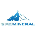 Open Mineral logo icon