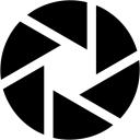 Open Mv logo icon