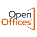Open Offices logo icon