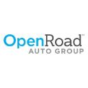 Open Road Audi logo icon