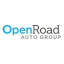 Open Road Auto Group logo icon
