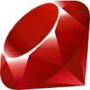 Open Ruby logo icon