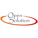 Open Solution logo icon