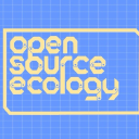Open Source Ecology logo icon