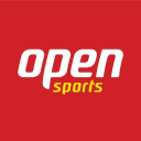 Open Sports logo icon