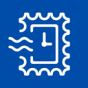 Open Timestamps logo icon