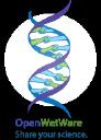 Open Wet Ware logo icon