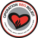 Operation Bbq Relief logo icon