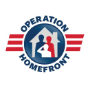 Operation Homefront logo icon