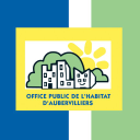 Oph Aubervilliers logo icon