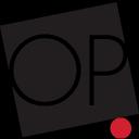 Office Pavilion Houston logo icon